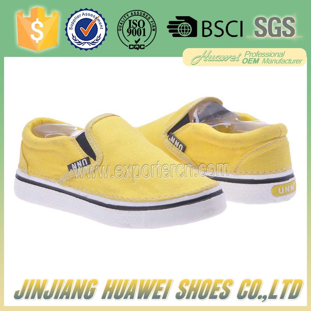 Korean Bulk Production Fashion Casual Shoes For Men