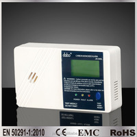 Security Protection Carbon Monoxide Detector Alarm