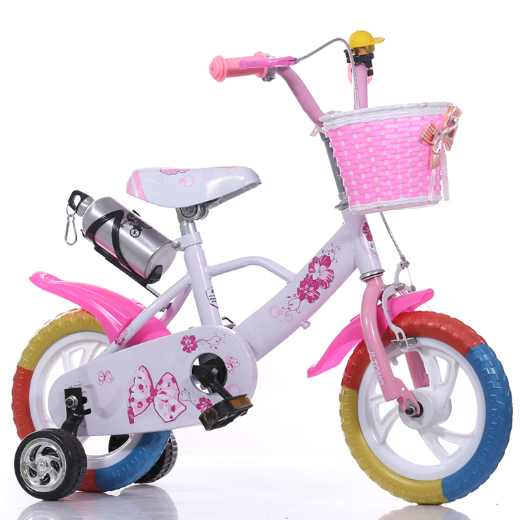 Youth Children Bicycle /Girl's Bike/Boys' bike Mini Kids Bicycle Baby Bike