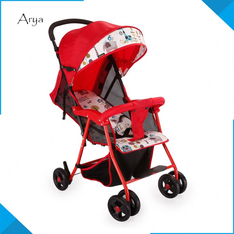 Hot sale toy kinderwagen 3 in 1 tricycle baby stroller with suspension vivocity wholesale bidirectional can sit lie pushchair