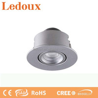 cabinet led mini spot light