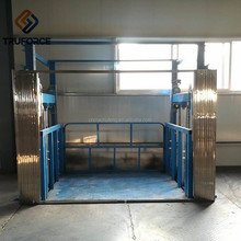 3ton Warehouse electric hydraulic cargo lift
