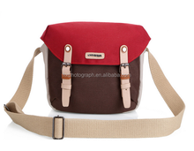 High quality Professional Cool Designer Camera bag