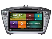2016 Wince 6.0 stereo car DVD player for HYUNDAI IX35 support OBDII TPMS