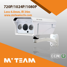 security camera china looking for sales agent worldwide for 2.0Mp IR 50m IR Distance AHD cctv cameras
