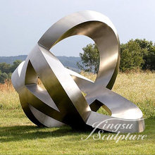 Factory Supplies sculture moderne famous abstract sculpture