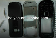 OEM new for Nokia 3120c 3120 classic complete housing full housing with keypad
