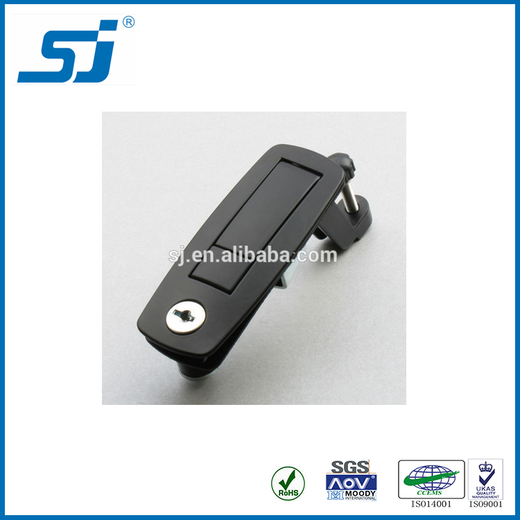 High security cheap zinc alloy electronic lock for Cabinet MS718