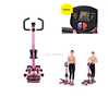 Stair Excercise Machine Multifunction LCD Workout Gym Stepper with Handle Bar