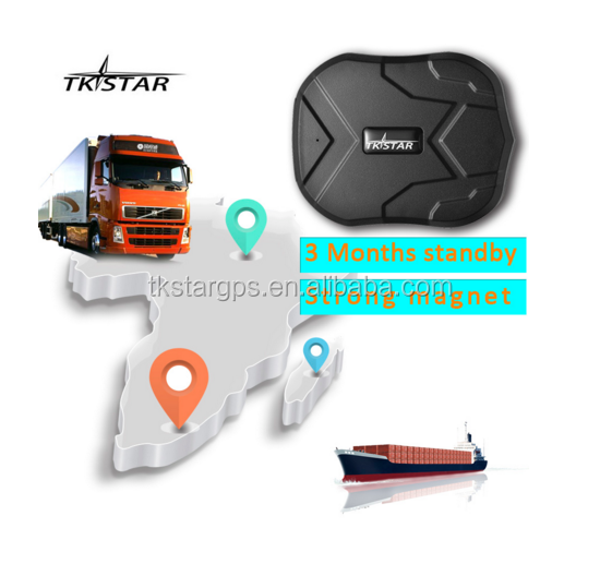 HOT!HOT! 2017 Car GPS tracker with free sofware and remote control stop