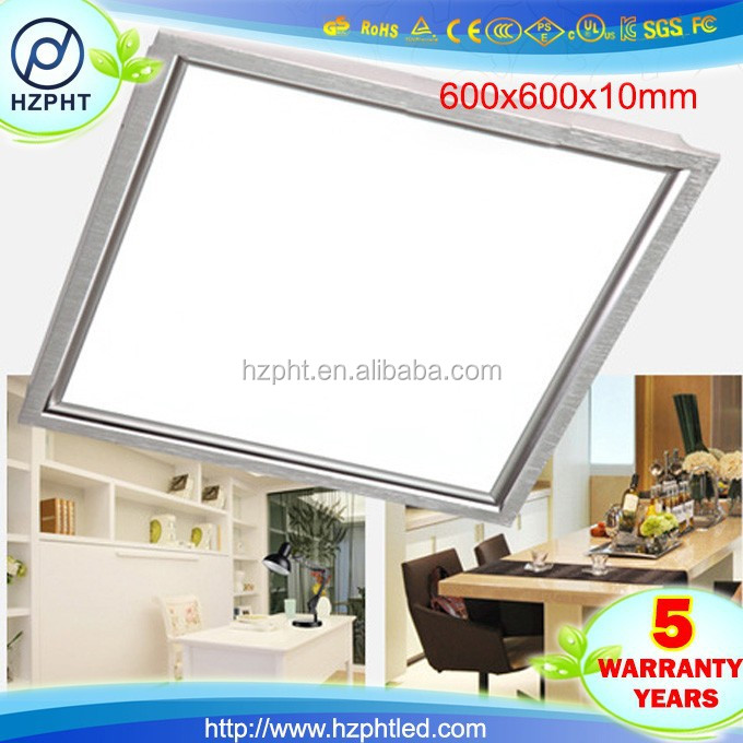 led panel light 72w xxm