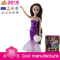 New Design Lady Baby Dress Up Games For Girls Barbie Doll