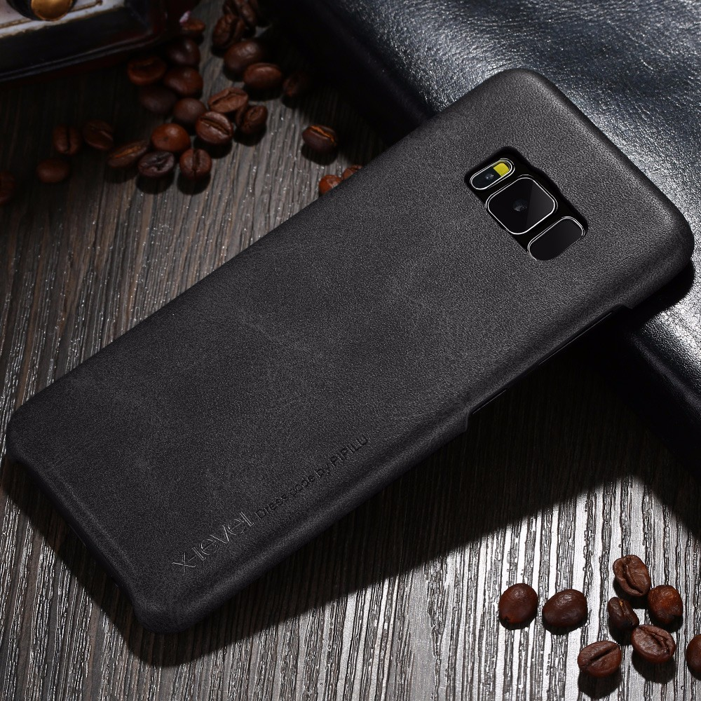 2017 New Design Mobile Accessory For Samsung S8 Plus Phone Case for Galacy S8 Cover