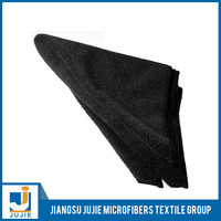 Professional manufacture cheap microfiber cleaning cloth in rolls