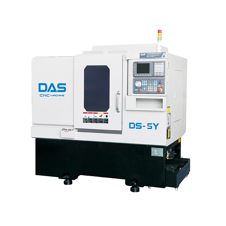3 axis/4 axis live tool CNC lathe machine turning milling <strong>Y</strong> axis