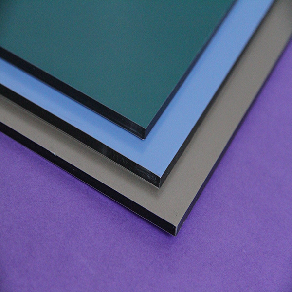 professional copper color building decorative material aluminum composite panel decorative acp panel for wall cladding