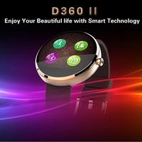 multifunction touch screen bluetooth calling GPRS android smart watch