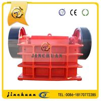 prices of granite jaw crusher per set