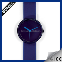 silicone wristband watches men high quality sports men silicone watches