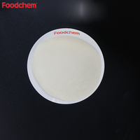 Xanthan gum Food Additives 80/200mesh