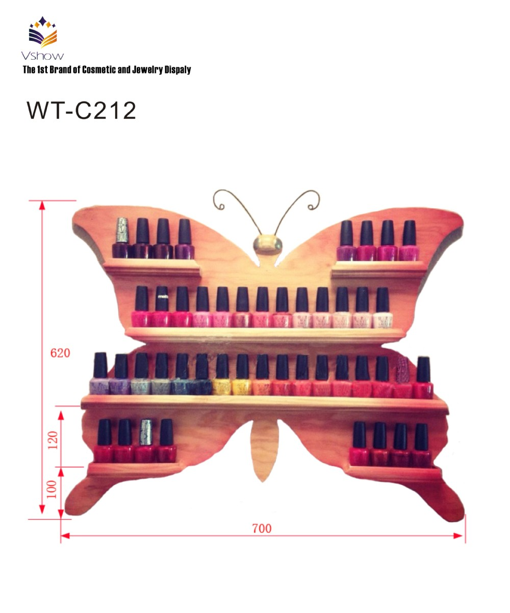 2015 opi acrylic nail polish display stand