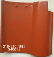 shingles roofing spanish roof tile clay sell from china