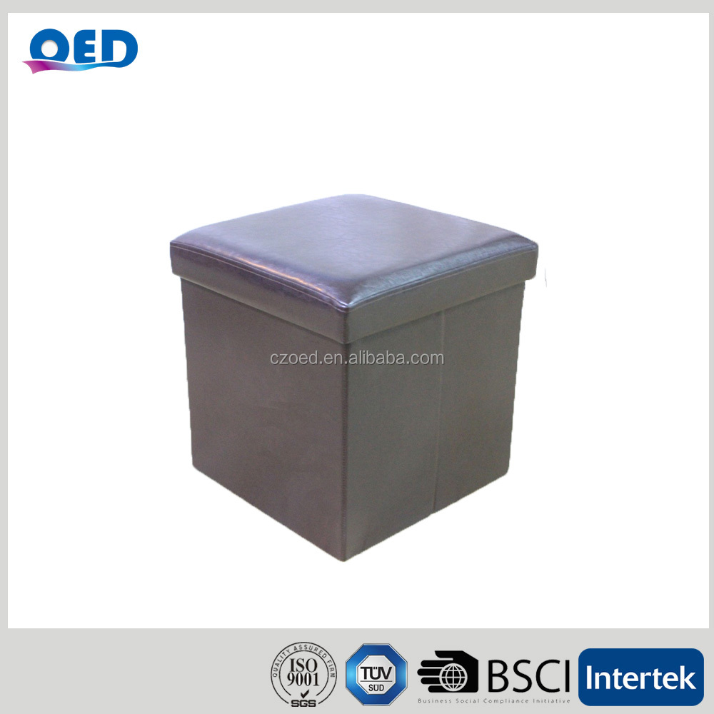 Home Furniture General Use Folding Ottoman