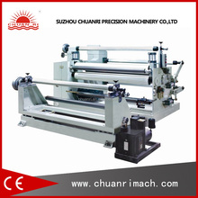 Mylar Roll To Roll Slitting Laminating Machine