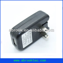 Foldable MP3 MP4 battery charger