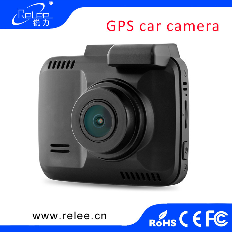 2017 newest 170 degree vehicle blackbox dvr full hd 1080p dash cam camcorder 4k car camera dashcam recorder with GPS and wifi
