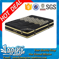 springwell factory queen memory foam high quality mattress