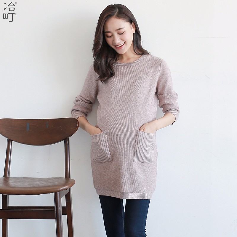 2016 fashion casual clothes 100 cotton maternity women clothing