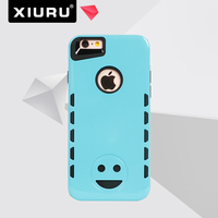 Sublimation Hard Back Cover Cell Phone Case Fit For Iphone 5S 6 6S Case Smartphone XR-PC-99