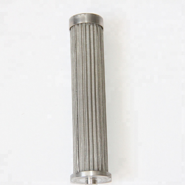 Excavator filter 207-60-61250 excavator spare <strong>parts</strong>, PC300-7 hydraulic pump filter 207-60-61250