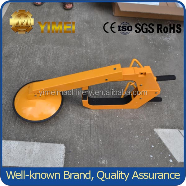 Steering wheel clamps / wheel lock / car wheel clamp car parking