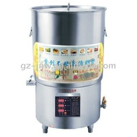 LC-TCL-(ZD) automatic electrical steam non stick soup and porridge steamer passed ISO9001