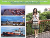 shipping route from shenzhen to usa oakland/san francisco/seattle/tacoma/chicago/miami/new york/new jersey/la
