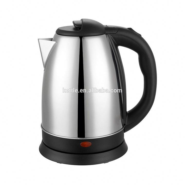 New Arrival 1500W Energy Saving Boiling Water Kettle