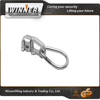Double lock 2727kgs / 6000LBS Galvanized O Ring Push Lock Fitting
