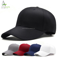 2016 OEM promotional custom sport baseball cap made in china