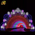 Cheap price of Christmas/Wedding outdoor lighting arch led string light