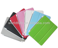 Smart Cover Leather Case For Apple iPad Air , iPad 5