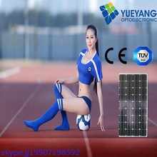 5 inch mono cell cheap price 125mm mono solar cell pv cells solar panel