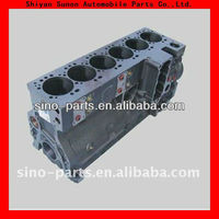 Dongfeng Renault auto parts DCi11 cylinder block D5010359722
