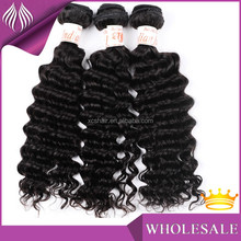Alibaba Top 10 vendor Quality Direct Factory Wholesale indian hair pieces for black women