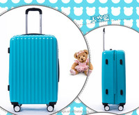 Sympathy polo trolley travelling luggage set