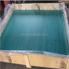 Good chemical oil resistance Non-asbestos universal gasket sheet high quality aramid fibres special fillers NBR rubber