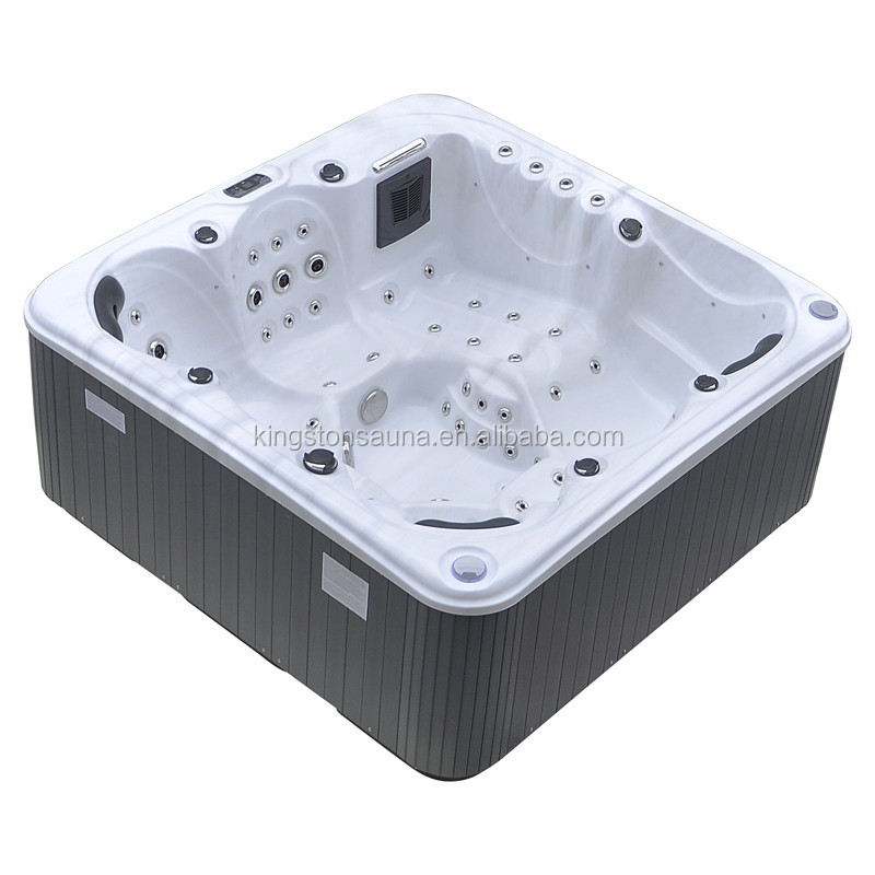 Kingston Aristech acrylic Spa Hot tub JCS-52