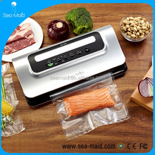 2017 trending products sea-maid automatic electric home vacuum food sealer