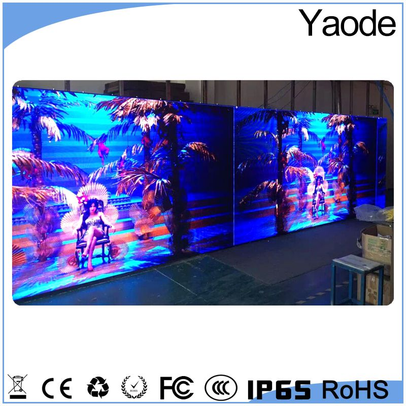 2016 p3 china hd led display screen hot xxx photos for school